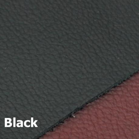 Biblia UBG F2 Skóra twarda, zamek, czarna