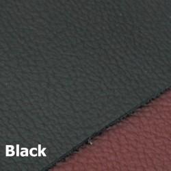 Biblia UBG F2 Skóra twarda, zamek, indeks, czarna